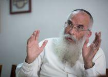 """ברוך דיין האמת: הרבנית רבקה שטרנברג ז""""ל"""