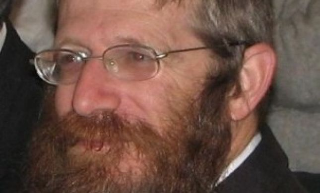 """הרב צבי קוסטינר: """"צבא יהודי זה צבא בלי בנות"""""""
