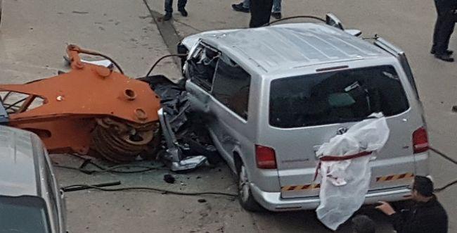 האסון בכפר סבא: סמים נמצאו על מפעיל המנוף