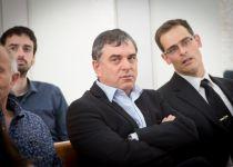 מסתמן: שלמה פילבר יהפוך לעד מדינה