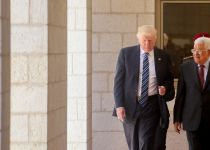 """ארה""""ב מציגה לפלסטינים תכנית חדשה להסדר השלום"""