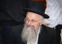 """""""הרב אליהו עושה למען בטחון ישראל יותר מליברמן"""""""