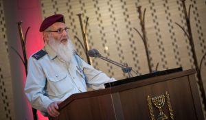 """יהדות, על סדר היום הרבצ""""ר בטור מיוחד: המשימה הקשה של הרבנות הצבאית"""