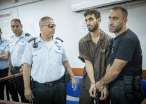 גזר הדין: ארבעה מאסרי עולם לרוצח משפחת סלומון