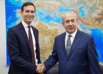 מכה לישראל: חתנו היהודי של טראמפ איבד את הסיווג