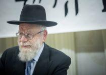 ארבעה מזקני רבני הציונות הדתית בתמיכה בנתניהו
