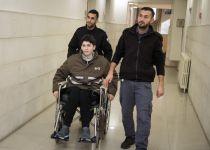מחבל שפצע שוטרת בירושלים הורשע בנסיון רצח