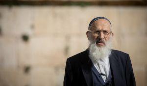 יהדות, על סדר היום הרב אבינר מזהיר: חותכים את עם ישראל בסכינים