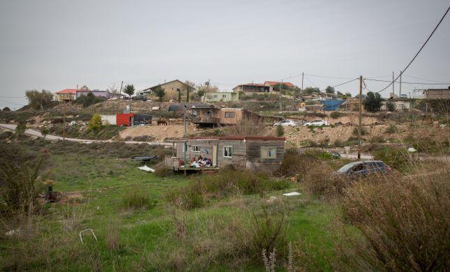 25 יישובים יעברו לשטח פלסטיני; הרשימה המלאה