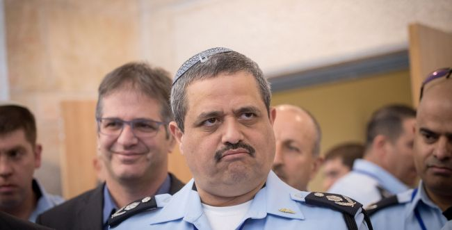 """ביקורת בפרקליטות על המשטרה: """"התיק לא בשל"""""""