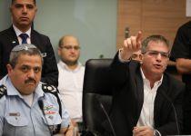 640 תיקי חקירה נפתחו נגד שוטרים; כמה הועמדו לדין?