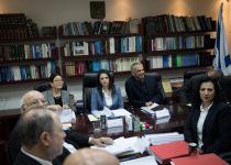 כבוד למגזר: שני בוגרי עלי נבחרו לשופטים