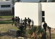 צפו: כך נראה תרגיל פתע של המשטרה בדרום