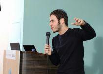 יאיר שרקי הותקף על פרסום קלטת הרב קלנר