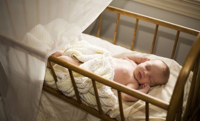 מה עושים כשהתינוק תמיד רעב?