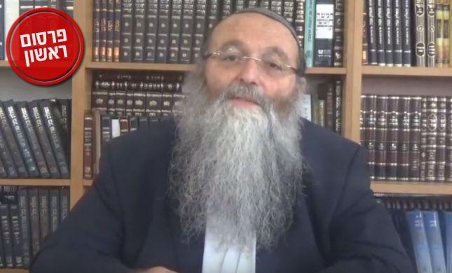 עשרות רבנים ורבניות נגד הפסק של הרב שפרבר
