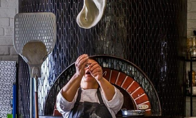 הרגע בו התאהבתי בנחמן| ביקורת מסעדות