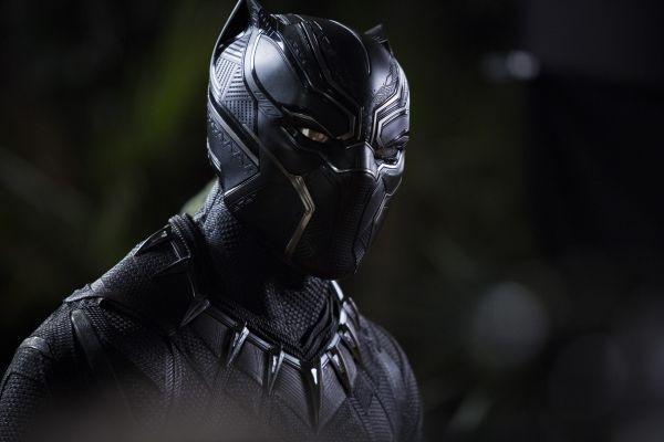 'הפנתר השחור'• לא לחובבי גיבורי-על בלבד