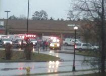 """שוב ירי בארה""""ב: נערה פתחה באש בתיכון במרילנד"""