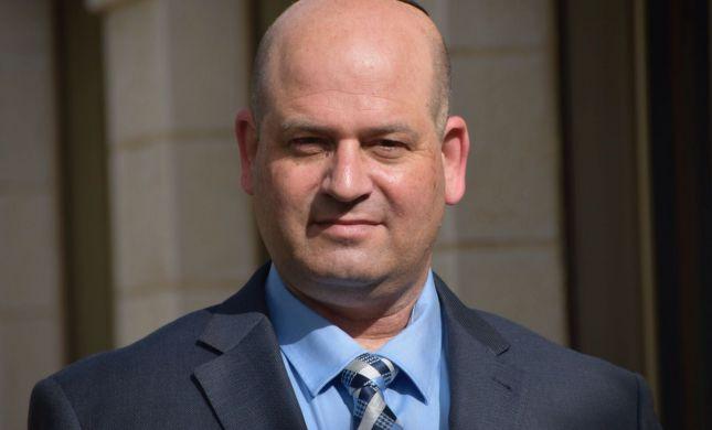 """ברנז'ה: מנכ""""ל חדש לאוניברסיטת בר אילן"""