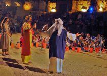 מצפון ועד דרום: האירועים והפעילויות בחול המועד