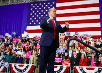 """טראמפ בירך על מינוי קבאנו: """"ניצחון לארצנו"""""""