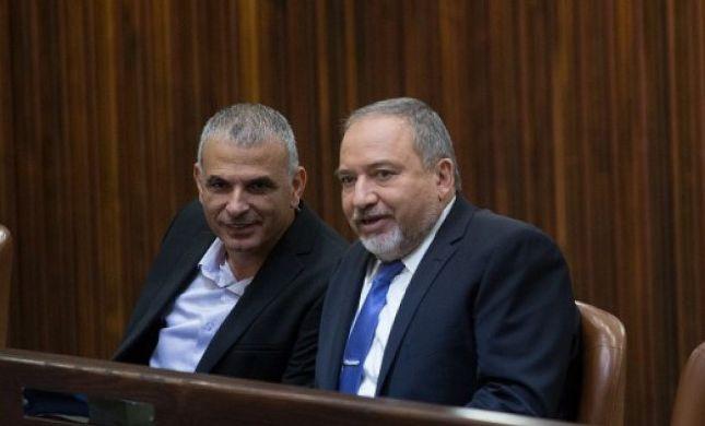 """""""חוק הגיוס יעבור? ישראל ביתנו תפרוש מהקואליציה״"""