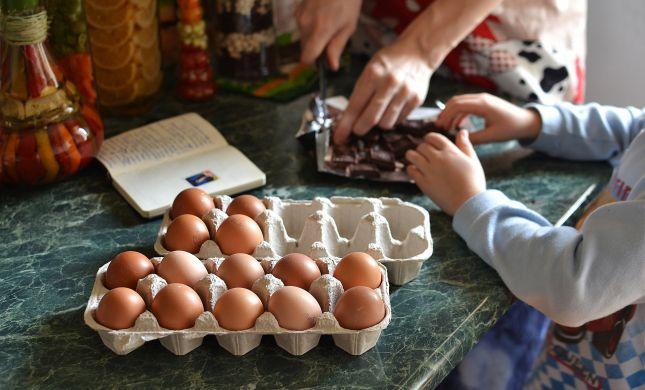 לילדים נמאס מחביתה? ארבעה רעיונות לארוחת ערב מהירה