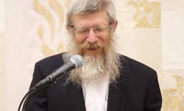 בעקבות דבריו- הרב צבי קוסטינר הודח ממילואים