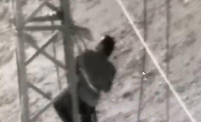 צפו: כך חמאס גונב חשמל מתושבי עזה