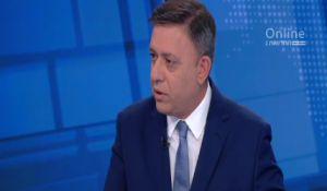 חדשות, חדשות פוליטי מדיני, מבזקים מסיר את הכפפות: גבאי משגר איום לחברי מפלגתו