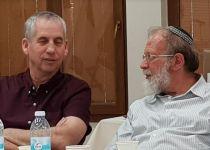 אחרי שנה: הלקח של ראשי המכינות מסערת הרב יגאל