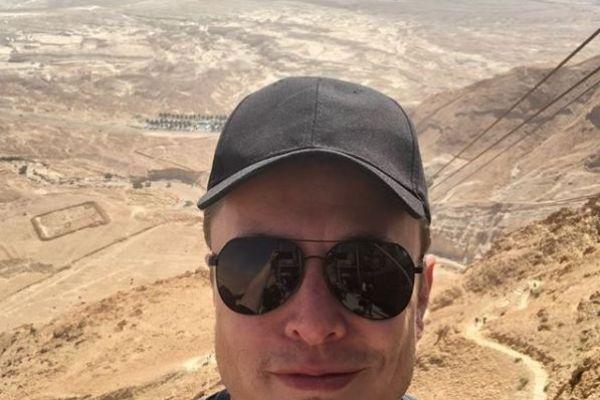 """מדוע מנכ""""ל """"טסלה"""" הגיע לביקור בישראל?"""