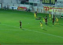 """אכזבה למכבי ת""""א: המקום הראשון בסכנה אחרי 0:0"""