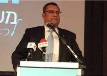 אלמנת סגן ראש העיר ירושלים הודיעה על תמיכה בליאון