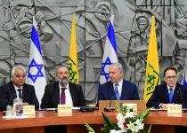 נתניהו על הפלסטינים: 'בהלם, כמו ילד מפונק'