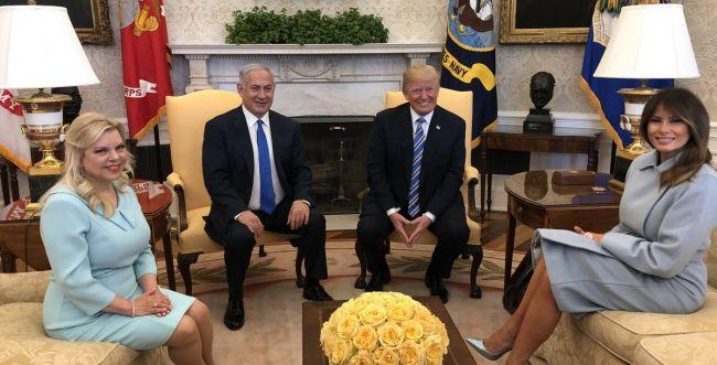 """""""ייתכן שאגיע לאירוע פתיחת השגרירות בירושלים"""""""