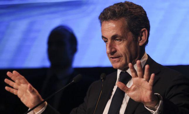 נשיא צרפת לשעבר הורשע במימון לא חוקי לקמפיין
