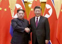 """מנהיג צפון קוריאה בסין: """"מוכן לוותר על הגרעין"""""""