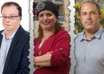 האיחוד לאומי והבית היהודי ירוצו בשתי רשימות
