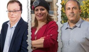 חדשות המגזר, חדשות קורה עכשיו במגזר, מבזקים האיחוד לאומי והבית היהודי ירוצו בשתי רשימות