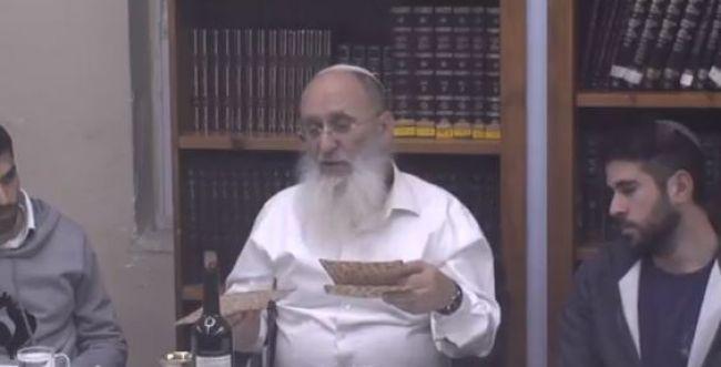 הרב שרקי: המדריך לעריכת ליל הסדר כהלכה בלי לחץ