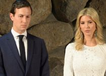טראמפ שוקל להדיח את בתו וחתנו היהודים מהבית הלבן