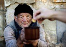 'היזהרו בבני עניים' זו לא אפשרות זו קביעה