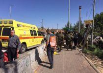 שני הרוגים ופצועים קשה ואנוש בפיגוע דריסה בשומרון