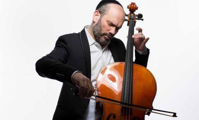 קלאסיקה: מתי כספי הלחין יונתן רזאל מבצע• צפו