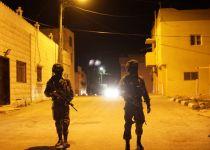"""צפו: כוחות צה""""ל פועלים בכפר ממנו יצא המחבל"""