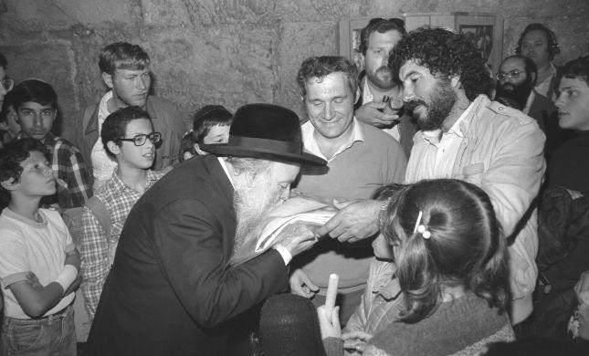 כמה אתם מכירים את פועלו של הרב מאיר יהודה גץ?