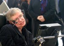 ביום המדע: סטיבן הוקינג הלך לעולמו בגיל 76