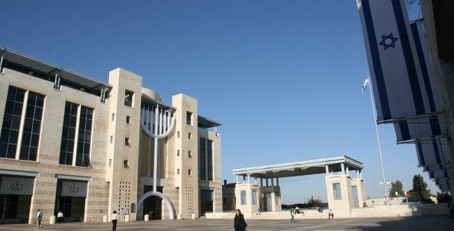 בכיר בעיריית ירושלים נעצר בחשד לעבירות שוחד